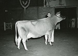 O Johnny O's Victory Lady_1959
