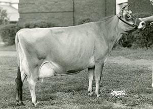 P. F. Lindale Beacon Gladys_1958